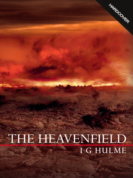 Heavenfield Hardcover