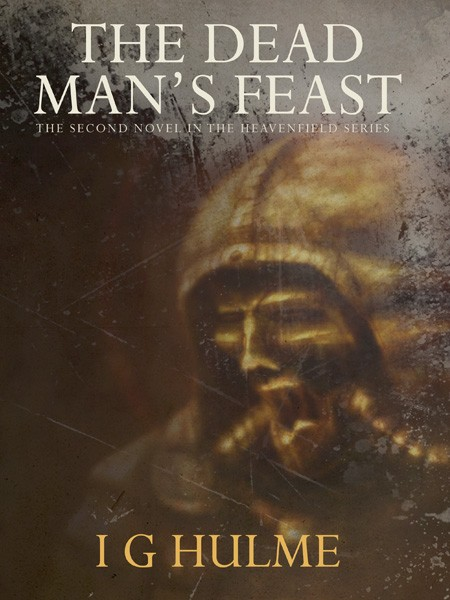 The Dead Man's Feast in Hardcover