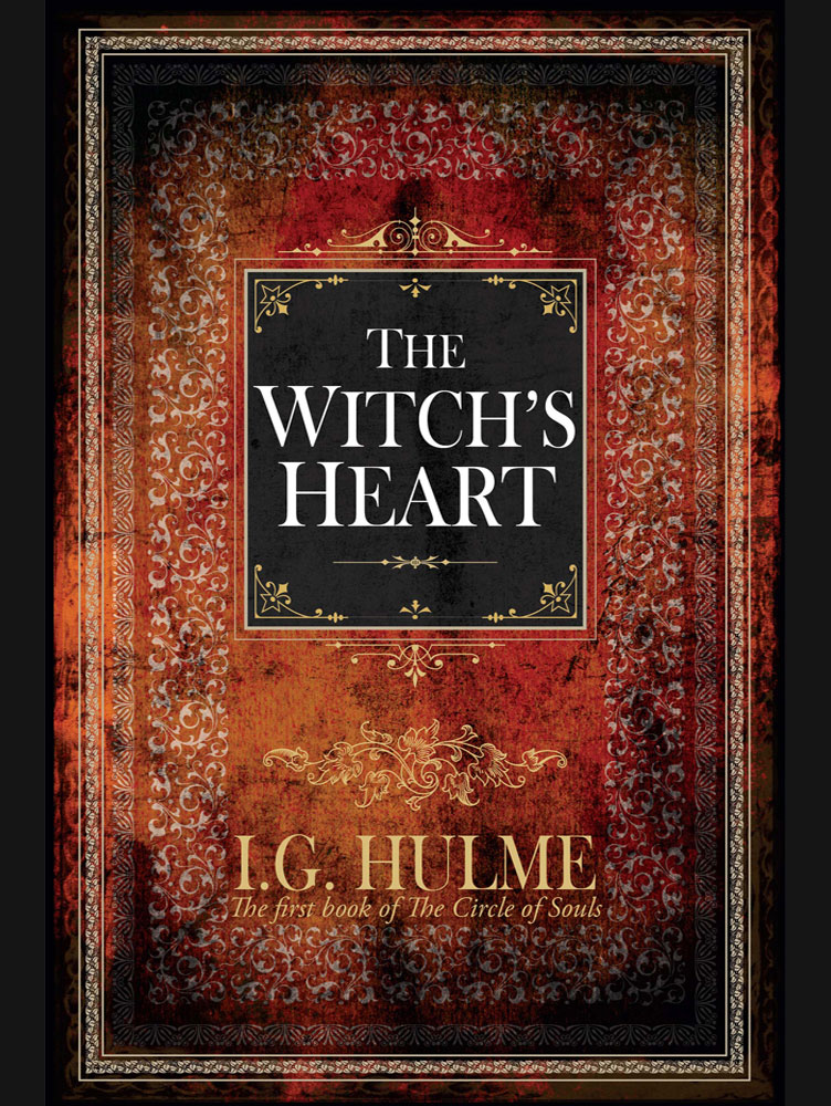 The Witch's Heart - Kindle Edition